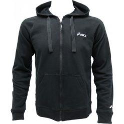 Asics Bluza męska Full Zip Hoodie czarna r. S (429941-0738). Bluzy męskie Asics. Za 158.61 zł.