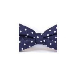 Mucha Blue Adria. Niebieskie krawaty i muchy Underbeard. Za 89.00 zł.