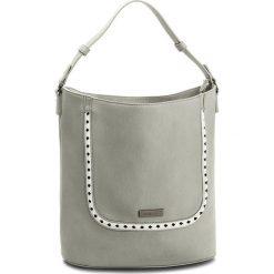 Torebka MONNARI - BAG5260-019 Grey. Torby na ramię damskie marki B'TWIN. W wyprzedaży za 129.00 zł.