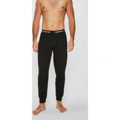 Calvin Klein Underwear - Spodnie piżamowe. Szare piżamy męskie Calvin Klein Underwear, z bawełny. Za 269.90 zł.