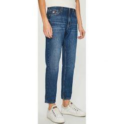 Tommy Jeans - Jeansy Tommy Jeans 6.0. Niebieskie jeansy męskie Tommy Jeans. Za 539.90 zł.