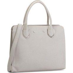 Torebka MONNARI - BAG9960-019 Grey. Szare torebki do ręki damskie Monnari, ze skóry ekologicznej. W wyprzedaży za 199.00 zł.