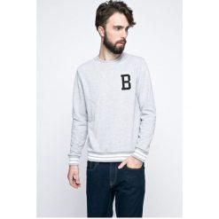 Blend - Bluza. Szare bluzy męskie Blend, z bawełny. W wyprzedaży za 89.90 zł.