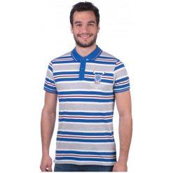 Timeout Koszulka Polo Męska S Niebieski. Koszulki polo męskie marki INESIS. W wyprzedaży za 73.00 zł.
