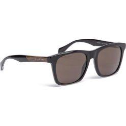 Okulary przeciwsłoneczne BOSS - 0911/S Blck/Cryblck 1YS. Okulary przeciwsłoneczne damskie marki QUECHUA. W wyprzedaży za 679.00 zł.