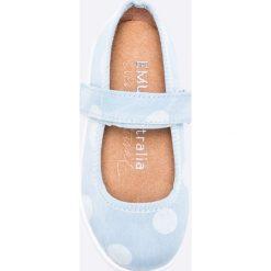 Emu Australia - Tenisówki Deena dziecięce. Buty sportowe dziewczęce marki bonprix. W wyprzedaży za 119.90 zł.