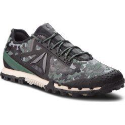 Buty Reebok - At Super 3.0 Stealth CN2904 Camo/Blk/Aly/Grn/Prchmnt. Czarne buty sportowe męskie Reebok, z materiału. W wyprzedaży za 309.00 zł.