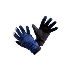 RĘKAWICZKI 500 ZIMOWE. Żółte rękawiczki męskie B'TWIN, na zimę. Za 59.99 zł.
