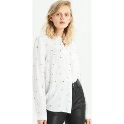 Koszula - Srebrny. Koszule damskie marki SOLOGNAC. W wyprzedaży za 19.99 zł.