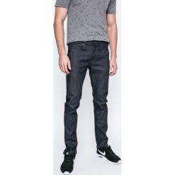 Le Shark - Jeansy. Niebieskie jeansy męskie Le Shark. W wyprzedaży za 89.90 zł.