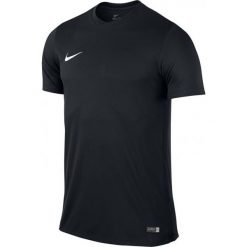 Nike Koszulka męska Park VI czarna r. M (725891-010). T-shirty i topy dla dziewczynek Nike. Za 49.00 zł.