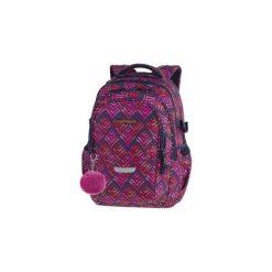 Plecak młodzieżowy CoolPack Factor Hawaii Pink. Torby i plecaki dziecięce marki Tuloko. Za 122.00 zł.