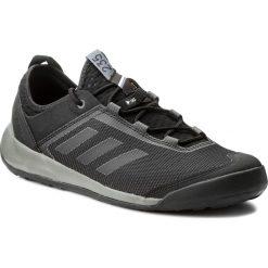 Buty adidas - Terrex Swift Solo S80930 Utiblk/Cblack/Grefou. Trekkingi męskie marki ROCKRIDER. W wyprzedaży za 269.00 zł.