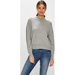 Broadway - Sweter. Szare swetry damskie Broadway, z dzianiny. W wyprzedaży za 179.90 zł.