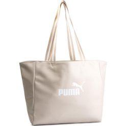 ae8c7c91282cc Torebki shopper damskie marki Puma - Kolekcja lato 2019 - Chillizet.pl
