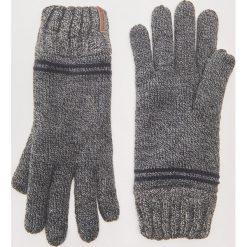 Rękawiczki - Niebieski. Rękawiczki męskie marki FOUGANZA. W wyprzedaży za 19.99 zł.
