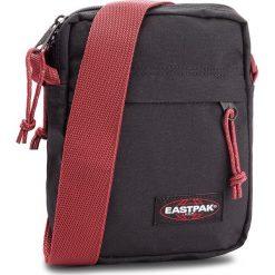 Saszetka EASTPAK - The One EK045 Black/Red 57T. Czarne saszetki męskie Eastpak, z materiału, młodzieżowe. Za 99.00 zł.