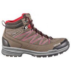 Lafuma Buty Trekkingowe M Arica Major Brown/Pepper 45,3. Brązowe trekkingi męskie Lafuma. W wyprzedaży za 309.00 zł.