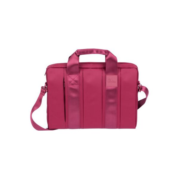 dae43f10fb309 8830 15.6 cali Czerwony Torba na notebooka RIVACASE - Torby podróżne ...