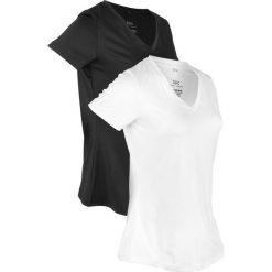 165ca19200 Koszulki sportowe damskie marki bonprix - Kolekcja wiosna 2019 ...
