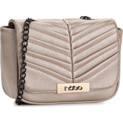 Torebka NOBO - NBAG-C4340-C023 Złoty. Żółte torebki do ręki damskie Nobo, ze skóry ekologicznej. W wyprzedaży za 119.00 zł.