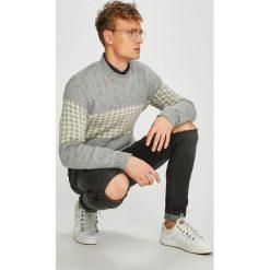 Selected - Sweter. Swetry przez głowę męskie marki Giacomo Conti. W wyprzedaży za 179.90 zł.