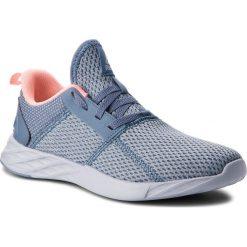 Buty Reebok - Astroride Strike CN5305 Blu/Gry/Shdw/Pink. Niebieskie obuwie sportowe damskie Reebok, z materiału. W wyprzedaży za 209.00 zł.