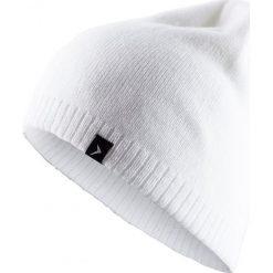 Czapka damska CAD600 - biały - Outhorn. Białe czapki i kapelusze damskie Outhorn. Za 19.99 zł.