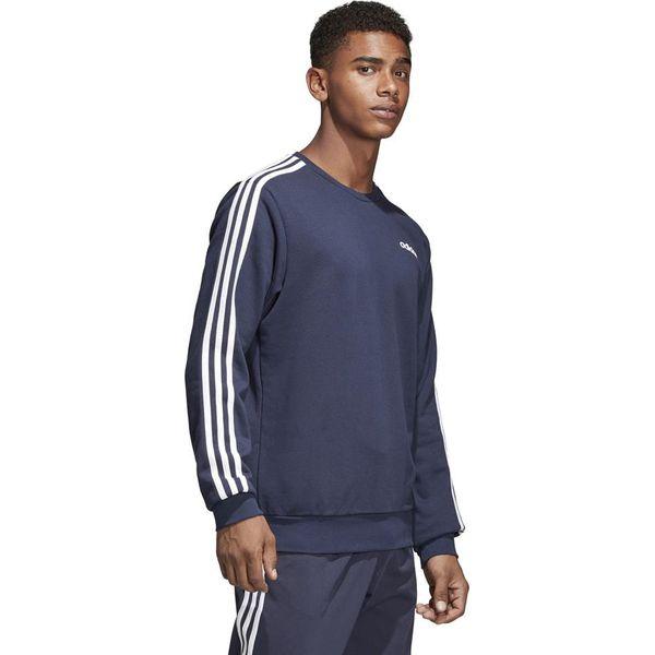 adidas bluza 3 stripes meska