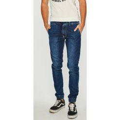 Pepe Jeans - Jeansy Slack. Niebieskie jeansy męskie Pepe Jeans. W wyprzedaży za 299.90 zł.