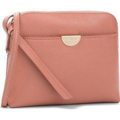 Torebka COCCINELLE - CV3 Mini Bag E5 CV3 55 D3 07 Argile P01. Brązowe listonoszki damskie Coccinelle, ze skóry. W wyprzedaży za 489.00 zł.