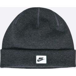 Nike Sportswear - Czapka. Czarne czapki i kapelusze męskie Nike Sportswear. W wyprzedaży za 69.90 zł.