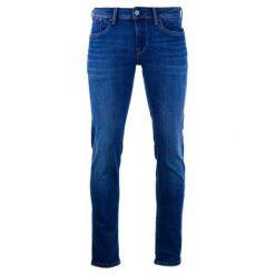 Pepe Jeans Jeansy Męskie Hatch 31/32 Niebieski. Niebieskie jeansy męskie Pepe Jeans. Za 483.00 zł.