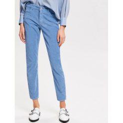 7813406b81d38 Spodnie sztruksowe damskie - Spodnie i legginsy damskie - Kolekcja ...