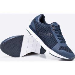Calvin Klein Jeans - Buty. Szare buty sportowe męskie Calvin Klein Jeans, z jeansu. W wyprzedaży za 269.90 zł.