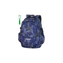 Plecak Młodzieżowy Coolpack Factor Misty Green. Zielona torby i plecaki dziecięce CoolPack, z materiału. Za 124.01 zł.