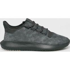 Adidas Originals - Buty Tubular Shadow. Szare buty sportowe męskie adidas Originals, z gumy. W wyprzedaży za 359.90 zł.