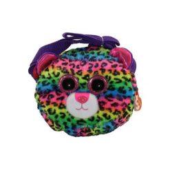 Gear torba na ramię Dotty - kolorowy leopard  (266756). Torby i plecaki dziecięce marki Tuloko. Za 53.01 zł.