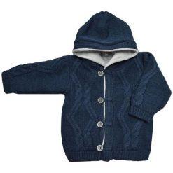 EKO Sweter Chłopięcy 128 Niebieski. Swetry dla chłopców marki Reserved. Za 106.00 zł.