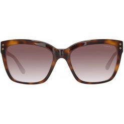 Gant Damskie Okulary Przeciwsłoneczne Brązowe. Okulary przeciwsłoneczne damskie marki QUECHUA. Za 611.00 zł.