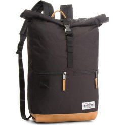 Plecak EASTPAK - Macnee EK44B Into Black 61K. Czarne plecaki damskie Eastpak, z materiału. Za 339.00 zł.