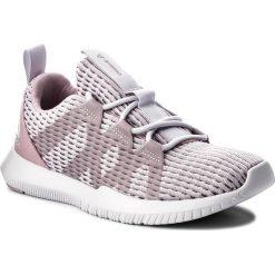 Buty Reebok - Reago Pulse CN5184 Lavnder/Lilac/Porcelain. Fioletowe obuwie sportowe damskie Reebok, z materiału. W wyprzedaży za 199.00 zł.