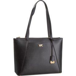 Torebka MICHAEL MICHAEL KORS - Maddie 30S8GN2T2L  Black. Czarne torby na ramię damskie MICHAEL Michael Kors. Za 1,199.00 zł.
