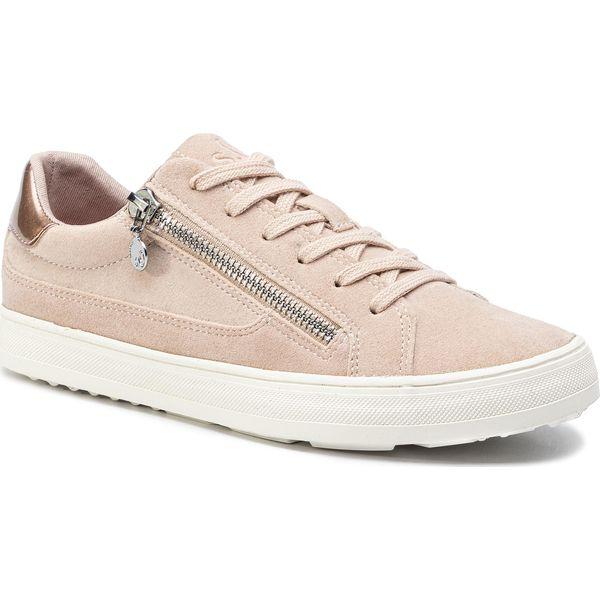 s.Oliver Sneakersy niskie - lt rose