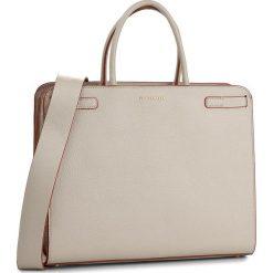 Torebka COCCINELLE - AL0 Clelia E1 AL0 18 01 01 Seashell 143. Brązowe torebki do ręki damskie Coccinelle, ze skóry. W wyprzedaży za 1,169.00 zł.
