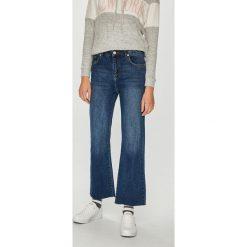 Tally Weijl - Jeansy. Niebieskie jeansy damskie TALLY WEIJL. W wyprzedaży za 99.90 zł.
