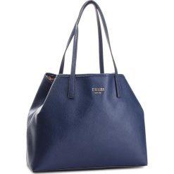 Torebka GUESS - Vikky HWVG69 95240  NAV. Niebieskie torebki do ręki damskie Guess, ze skóry ekologicznej. Za 629.00 zł.