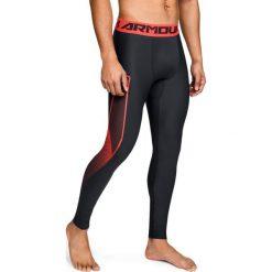 Under Armour Legginsy męskie HG Armour Legging Graphic czarne r. L (1320202-016). Spodnie sportowe męskie Under Armour. Za 120.98 zł.