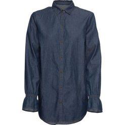 """Koszula dżinsowa bonprix niebieski """"stone"""". Koszule damskie marki SOLOGNAC. Za 59.99 zł."""