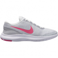 Nike Buty Do Biegania Damskie Flex Experience Rn 7 Running Shoe, 39. Szare obuwie sportowe damskie Nike, z tworzywa sztucznego. Za 295.00 zł.